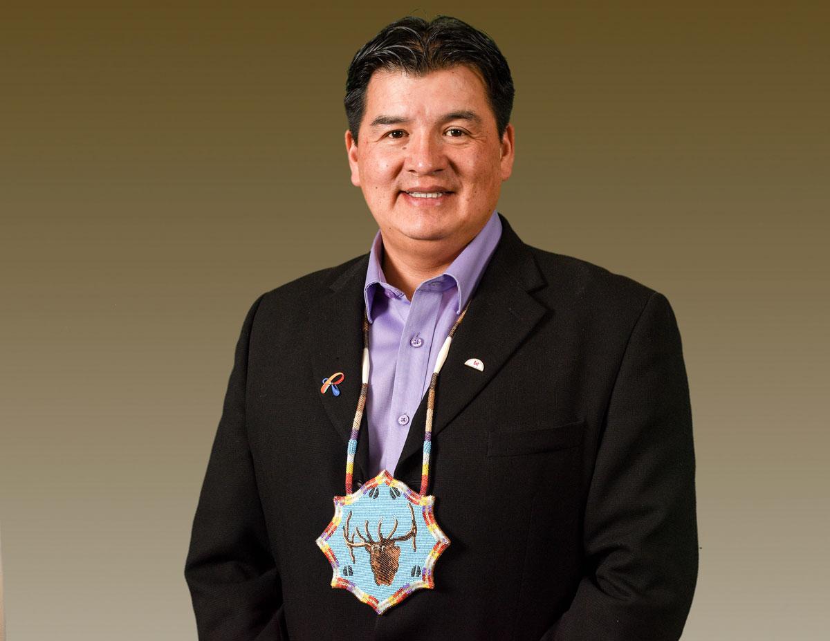 <span>Regional Chief</span>